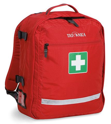 аптечка Tatonka First Aid Pack (без наполнения)