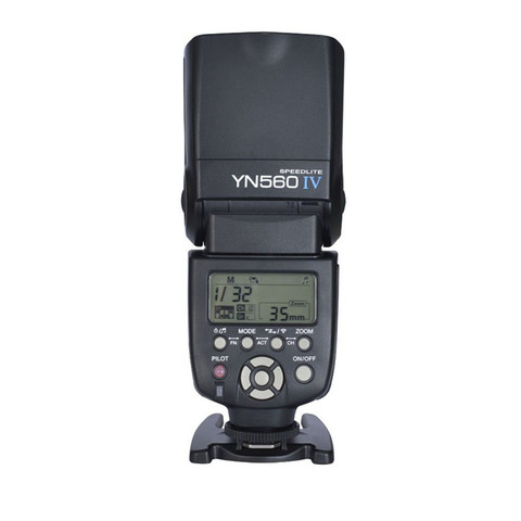 ������� Yongnuo Speedlite YN 560 IV