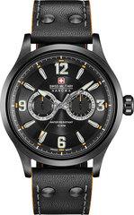Швейцарские часы Swiss Military Hanowa 06-4307.30.007