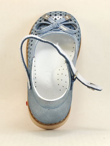 Туфли Minicolor арт.616-231