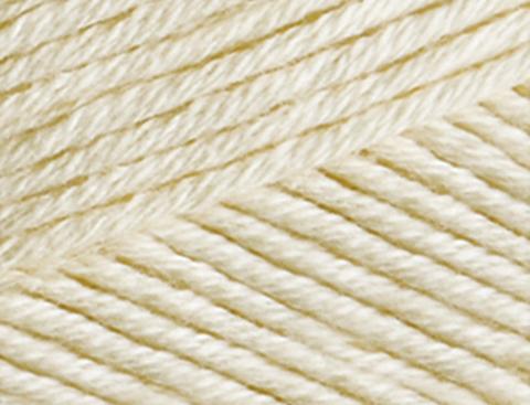 Купить Пряжа Alize Cotton Gold Plus Код цвета 001 | Интернет-магазин пряжи «Пряха»