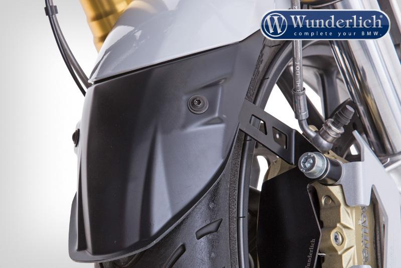 Удлинитель переднего крыла BMW S100XR