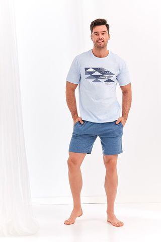 Мужская пижама 20S Karol 1072-01 Taro