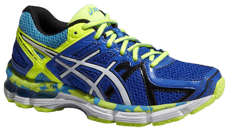 Детские кроссовки для бега Asics Gel-Kayano 21 GS (C459N 4201)