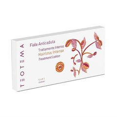 Интенсивная сыворотка против выпадения в ампулах Hairloss intense treatment lotion