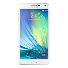 Samsung Galaxy A3 SM-A300F Single Sim LTE White - Белый