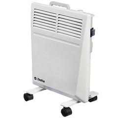 Обогреватель конвекторный электрический 1000 Вт DELTA D-3003