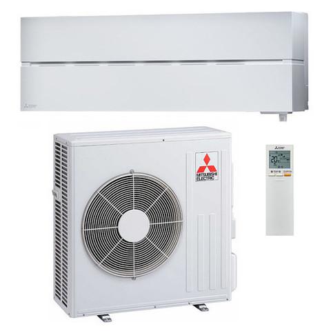 Инверторная сплит-система Mitsubishi Electric MSZ-LN60VGW/MUZ-LN60VG