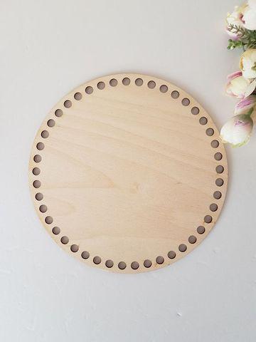 Круг диаметр 20 см