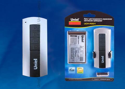 UCH-P001-G3-1000W-30M Пульт управления светом. Блистерная упаковка