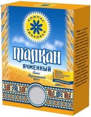 Талкан Ячменнный мускатный орех и анис, 400 гр. (Компас Здоровья)