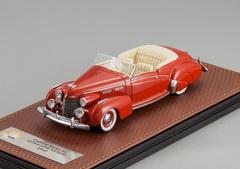 1:43 Cadillac Series 62 Victoria Cabriolet open 1940