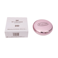 Кушон тональный Rivecowe DD Dust Defense Cushion SPF 50+, 13 г