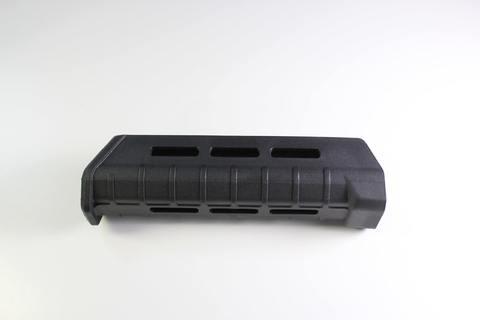 Цевье Magpul 619 AK черное (реплика на огнестрел)