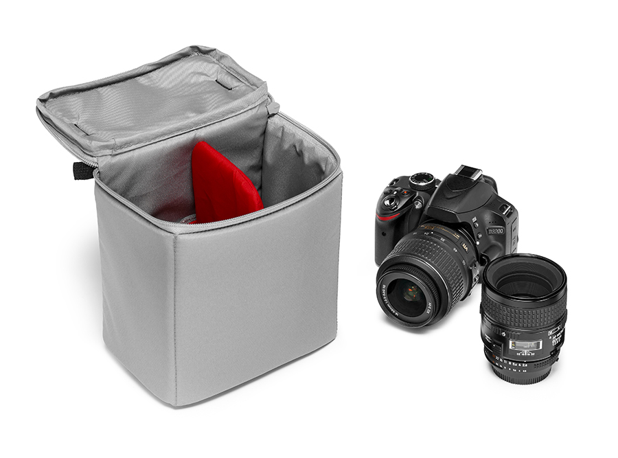 Manfrotto NX-S-IGY