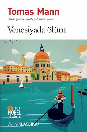 Venesiyada ölüm