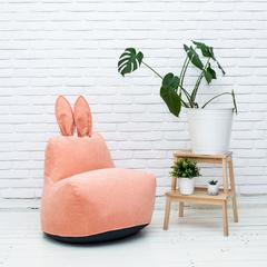 Кролик S тканевый