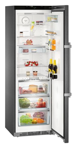 Однокамерный холодильник Liebherr KBbs 4370