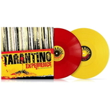 Сборник / Tarantino Experience (Coloured Vinyl)(2LP)