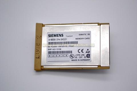 Memory card 6ES5 374-2KG21