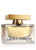 DOLCE & GABBANA THE ONE lady  set (30 ml edp + 50 ml body lotion)