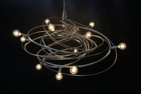 Chandelier BODNER chandeliers 01-06