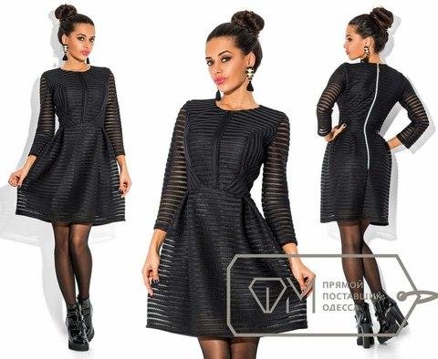Платье Модель 5687
