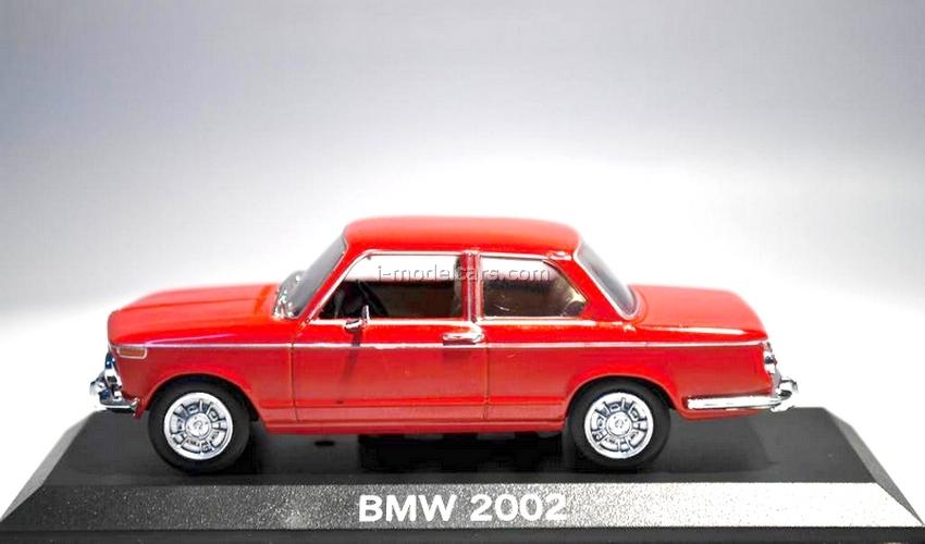 model cars bmw 2002 red 1 43 deagostini masini de legenda 73. Black Bedroom Furniture Sets. Home Design Ideas