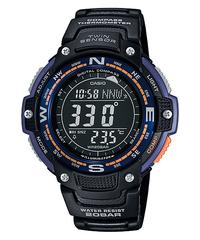 Наручные часы Casio SGW-100-2BDR