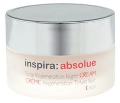 Total Regeneration Night CREAM - Обогащенный ночной регенерирующий лифтинг-крем