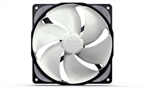 Noiseblocker NB-eLoop B12-1 Bionic Fan - 120mm (800 rpm)