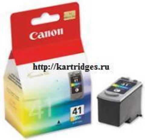 Картридж Canon CL-41 / 0617B025