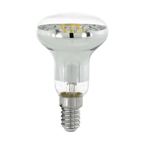 Лампа  Eglo филаментная диммируемая LM LED E14 R50 2700K 11764