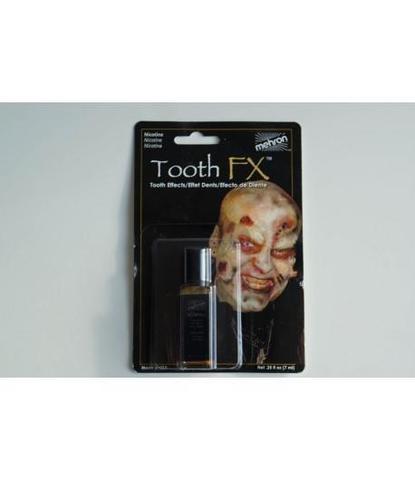 Эмаль для зубов никотин 0,25oz
