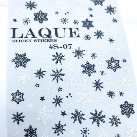 Слайдер дизайн #S-07 BLACK & WHITE