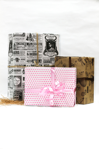 Малый чайный набор №1 в подарочной упаковке