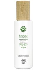 Увлажняющий тонер-спрей для комбинированной кожи, Naobay