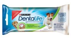 Purina DentaLife для собак мелких пород