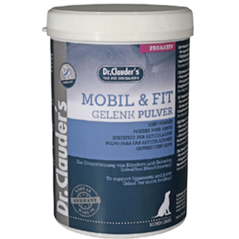 Mobil & Fit Gelenk Pulver (порошок для суставов)