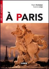 A Paris Livre +D(France)
