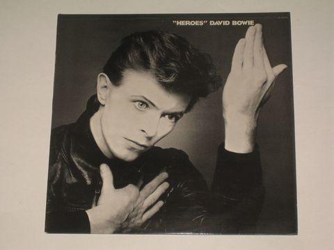 David Bowie / Heroes (LP)
