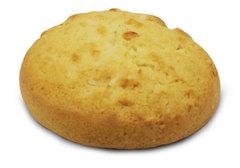 Печенье протеиновое с кокосом Fuze Cookies, 40г