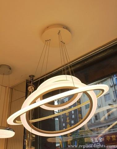 led chandelier 15-80