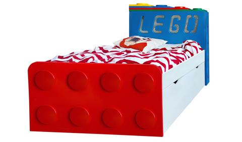 Подростковая кровать с подсветкой