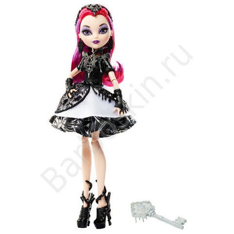 Кукла Ever After High Мира Шардс (Mira Shards) - Игры Драконов (Dragon Games), Mattel