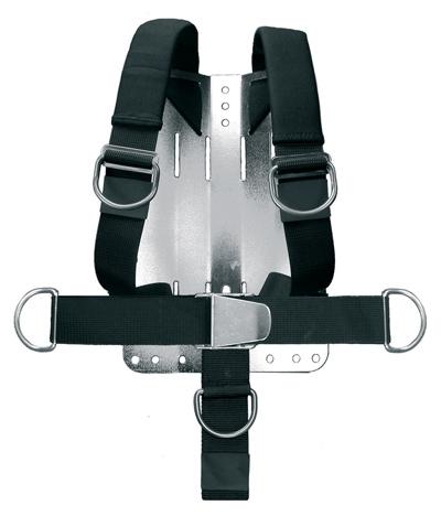 Подвесная система (моностропа) для жесткой спинки Apeks