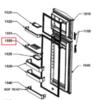 Балкон для холодильника Whirlpool (Вирпул) - 481241828945