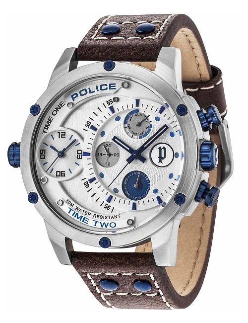 Часы мужские Police PL.14536JS/04 Adder