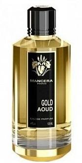 Mancera Gold Aoud EDP