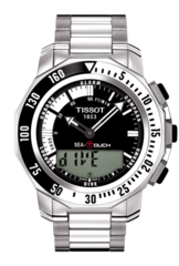 Наручные часы Tissot Touch Collection T026.420.11.051.01